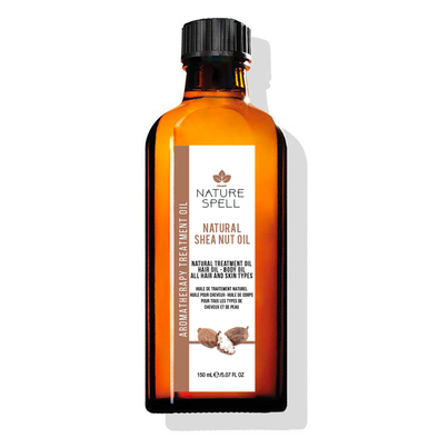 Shea Nut Oil For Hair & Body