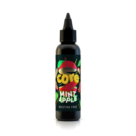 Core - Mint Apple - 50ml Shortfill - 0mg