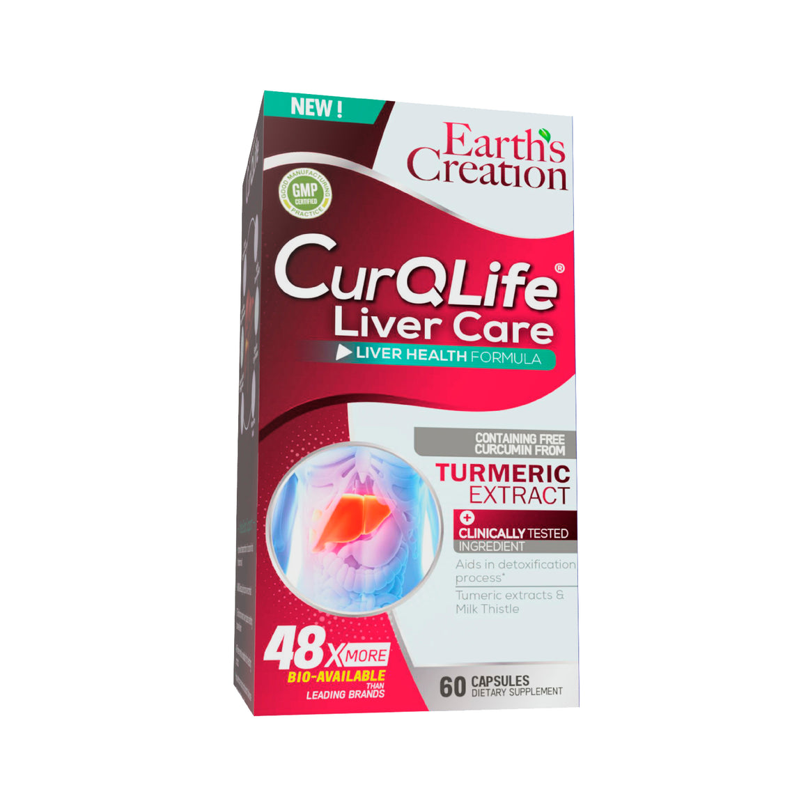Liver Care with CurQLife®
