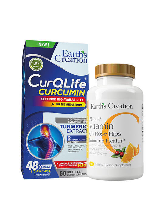 CurQlife Immune Booster Bundle