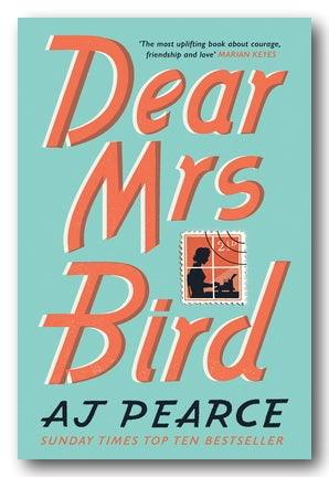 AJ Pearce - Dear Mrs Bird (2nd Hand Paperback) | Campsie Books