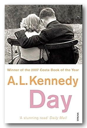 A.L. Kennedy - Day (2nd Hand Paperback) | Campsie Books