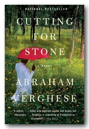 Abraham Verghese - Cutting For Stone (2nd Hand Paperback) | Campsie Books