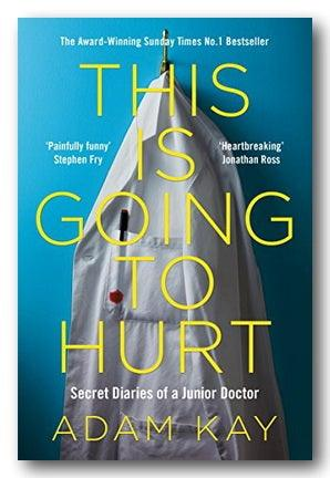 Adam Kay - This is Going To Hurt (2nd Hand Paperback) | Campsie Books