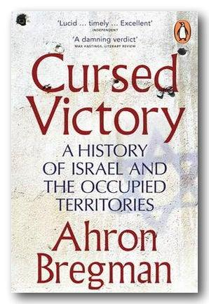 Ahron Bregman - Cursed Victory (2nd Hand Paperback) | Campsie Books