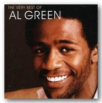 Al Green - The Very Best of (2nd Hand CD) | Campsie Books