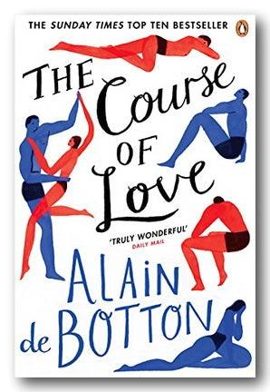 Alain De Botton - The Course of Love (2nd Hand Paperback) | Campsie Books