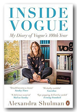 Alexandra Shulman - Inside Vogue