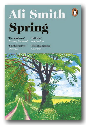 Ali Smith - Spring (2nd Hand Paperback) | Campsie Books