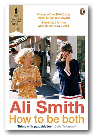 Ali Smith - How To Be Both (2nd Hand Paperback) | Campsie Books