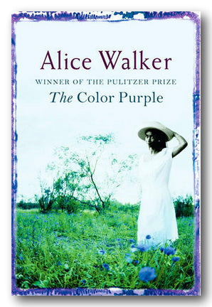 Alice Walker - The Color Purple (2nd Hand Paperback) | Campsie Books