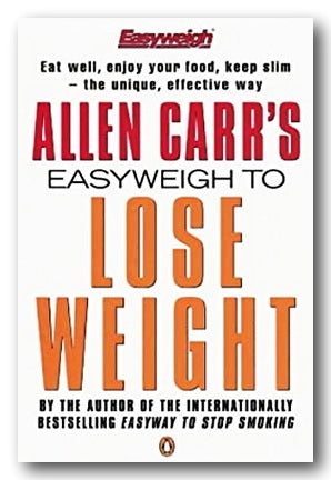 Allen Carr's - Easyweigh To Lose Weight (2nd Hand Paperback) | Campsie Books