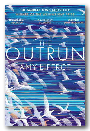 Amy Liptrot - The Outrun (2nd Hand Paperback) | Campsie Books