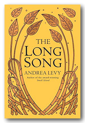 Andrea Levy - The Long Song (2nd Hand Hardback) | Campsie Books