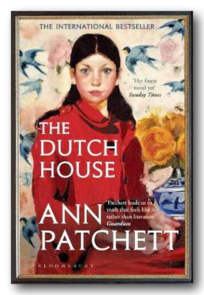 Ann Patchett - The Dutch House (2nd Hand Paperback) | Campsie Books