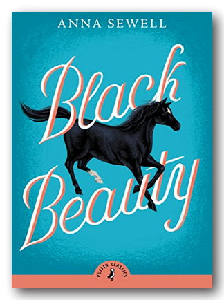 Anna Sewell - Black Beauty (New Paperback) | Campsie Books