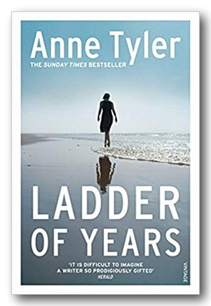 Anne Tyler - Ladder of Years | Campsie Books