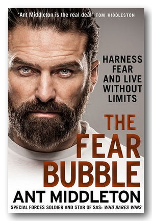 Ant Middleton - The Fear Bubble | Campsie Books