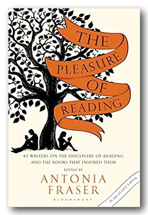 Antonia Fraser (Ed.) - The Pleasure of Reading (2nd Hand Paperback) | Campsie Books