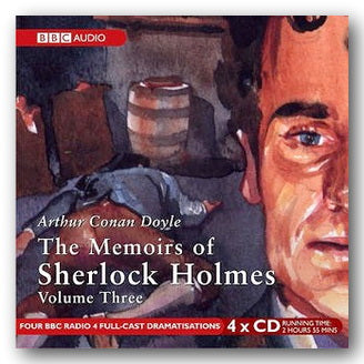 Arthur Conan Doyle - The Memoirs of Sherlock Holmes (Vol' 3) | Campsie Books