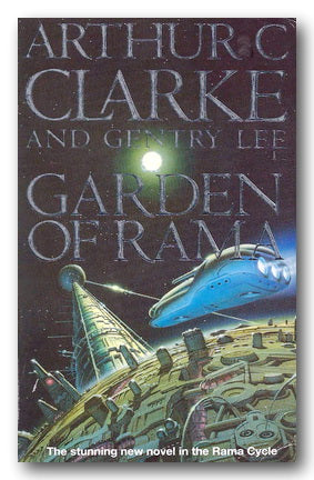 Arthur C. Clarke & Gentry Lee - Garden of Rama