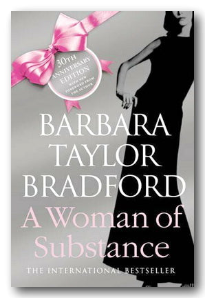 Barbara Taylor Bradford - A Woman of Substance (2nd Hand Paperback) | Campsie Books