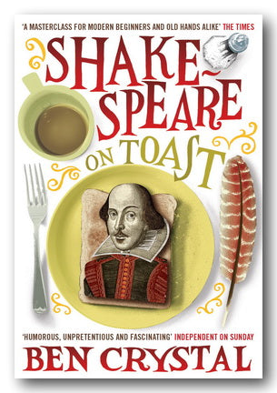 Ben Crystal - Shakespeare on Toast (2nd Hand Paperback)