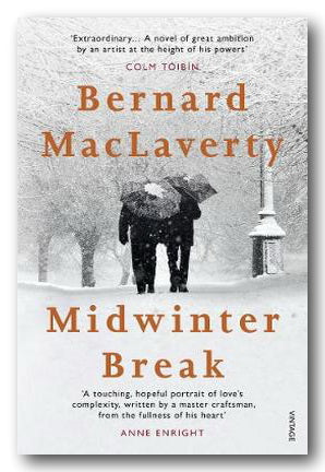 Bernard MacLaverty - Midwinter Break (2nd Hand Paperback) | Campsie Books