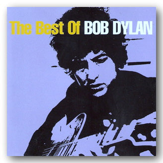 Bob Dylan - The Best of Bob Dylan (2nd Hand CD) | Campsie Books