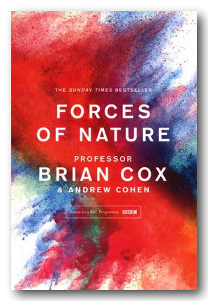 Professor Brian Cox & Andrew Cohen - Forces of Nature