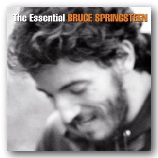 Bruce Springsteen - The Essential (2nd Hand Double CD) | Campsie Books