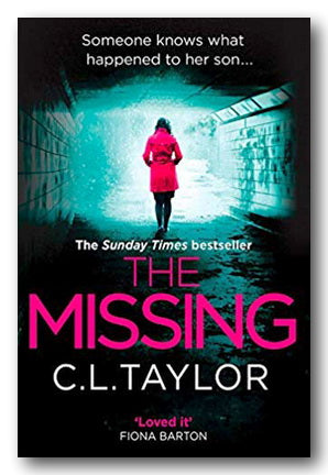 C.L. Taylor - The Missing