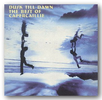 Capercaillie - The Best of (Dawn till Dusk) (2nd Hand CD)