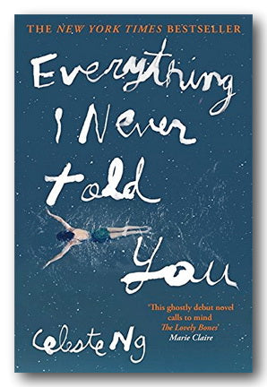 Celeste Ng - Everything I Never Told You (2nd Hand Paperback) | Campsie Books