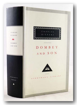 Charles Dickens - Dombey & Son (Everyman's Library Edition) (2nd Hand Hardback) | Campsie Books