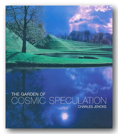 Charles Jencks - The Garden of Cosmic Speculation (2nd Hand Hardback) | Campsie Books