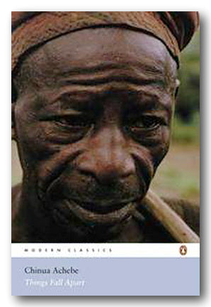 Chinua Achebe - Things Fall Apart (2nd Hand Paperback)
