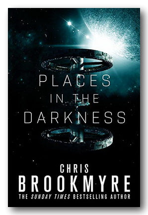 Christopher Brookmyre - Places in the Darkness | Campsie Books