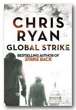 Chris Ryan - Global Strike (2nd Hand Paperback) | Campsie Books