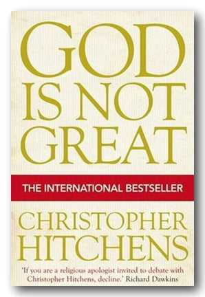 Christopher Hitchens - God Is Not Great (The Case Against Religion)
