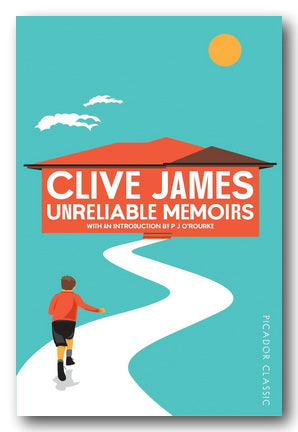 Clive James - Unreliable Memoirs