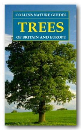 Trees of Britain & Europe (Collins Nature Guides) (New Paperback) | Campsie Books
