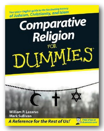 Comparative Religion for Dummies (2nd Hand Paperback)