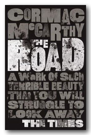 Cormac McCarthy - The Road (2nd Hand Paperback) | Campsie Books
