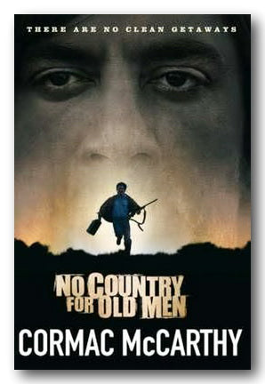 Cormac McCarthy - No Country For Old Men (2nd Hand Paperback) | Campsie Books