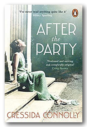Cressida Connolly - After The Party (2nd Hand Paperback) | Campsie Books