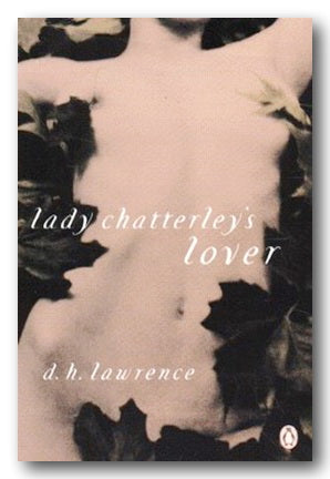 D.H. Lawrence - Lady Chatterley's Lover | Campsie Books
