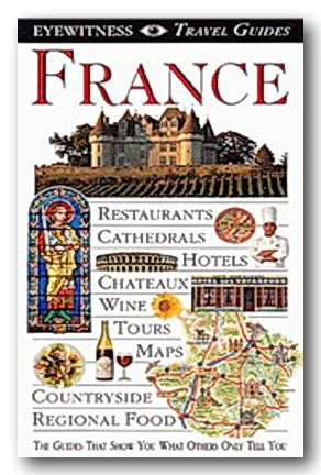 DK Travel Guide - France