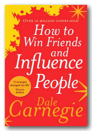 Dale Carnegie - How To Win Friends & Influence People (2nd Hand Paperback) | Campsie Books