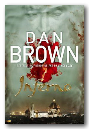 Dan Brown - Inferno (2nd Hand Hardback) | Campsie Books
